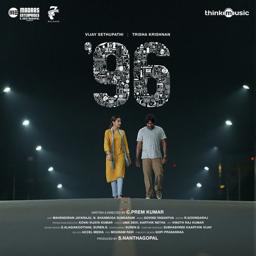 96 Songs Download SouthMp3.Org