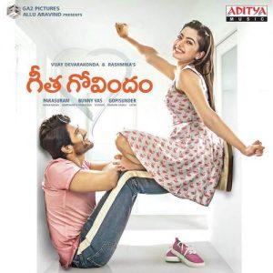 Geetha Govindam Songs