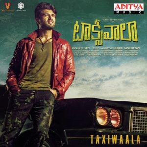 Taxiwaala Songs