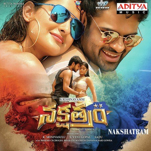 Nakshatram Songs