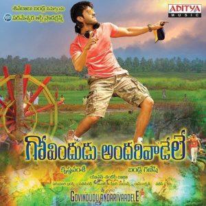 Govindudu Andarivadele Songs