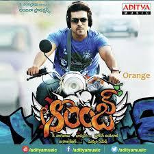 Orange Songs