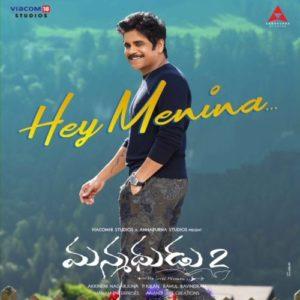 Manmadhudu 2 Songs