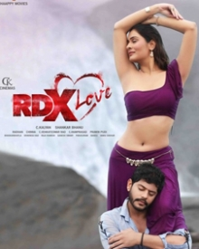 RDX Love Songs