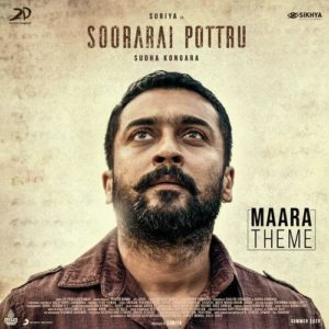 Soorarai Pottru Songs