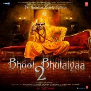 Bhool Bhulaiyaa 2 Songs