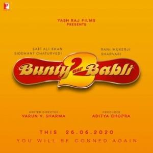 Bunty Aur Babli 2 Songs