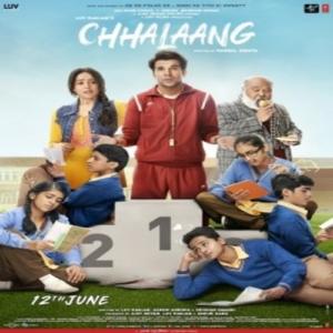 Chhalaang Songs