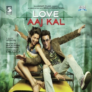 Love Aaj Kal Songs