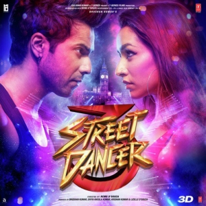Street Dancer 3D Songs