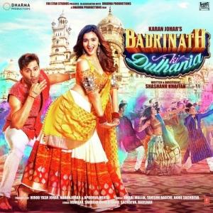 Badrinath Ki Dulhania Songs