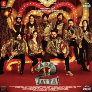Carry on Jatta 2 Songs