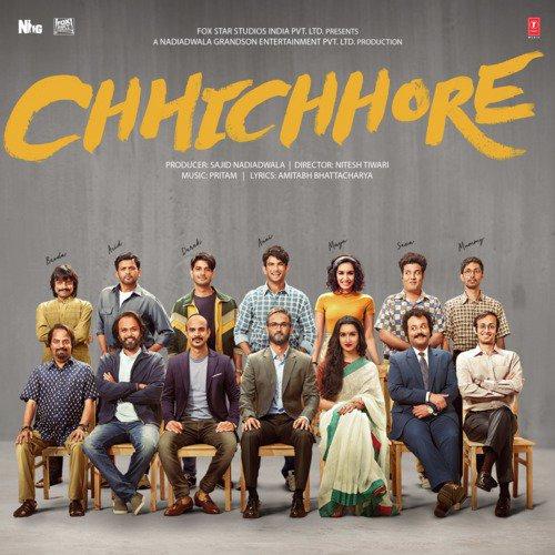 chhichhore songs download 2019 chhichhore mp3 songs pagalworld chhichhore songs download 2019