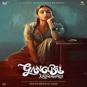 Gangubai Kathiawadi Songs