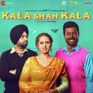 Kala Shah Kala Songs