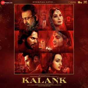 Kalank Songs
