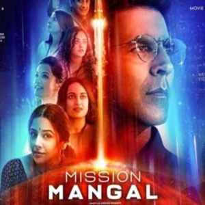 Mission Mangal Songs