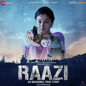 Raazi Songs