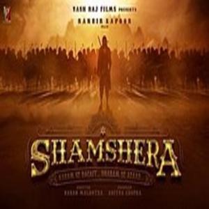 Shamshera Songs