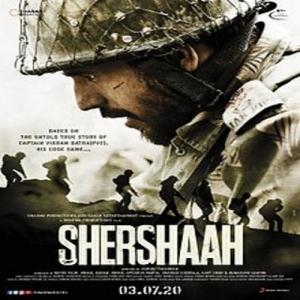 Shershaah Songs