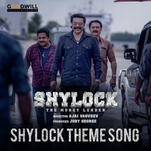 Shylock Songs