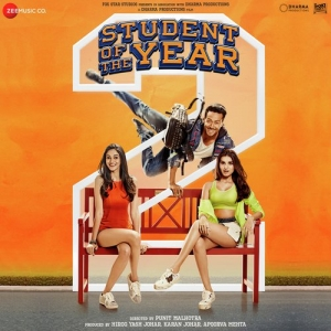 Student of the Year 2 Songs