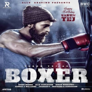 Boxer Mp3 Songs