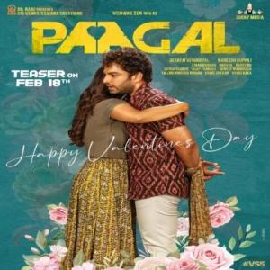 Paagal mp3 songs