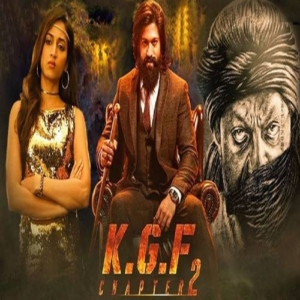 KGF 2 Audio Songs