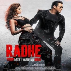 Radhe Hindi songs
