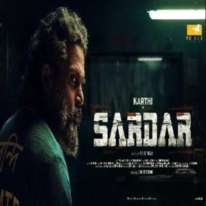 Sardar Tamil songs