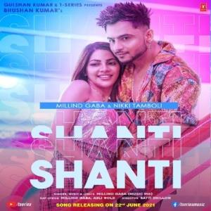 Shanti Song Download