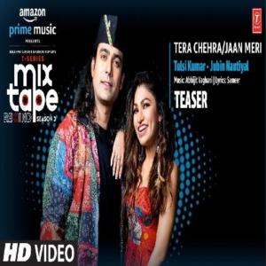 Tera Chehra/Jaan Meri Mp3 Song