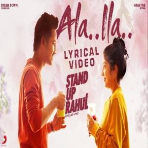 Stand Up Rahul Movie Songs