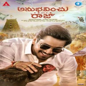 Anubhavinchu Raja Movie Songs