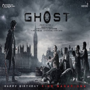 The Ghost Mp3 Songs
